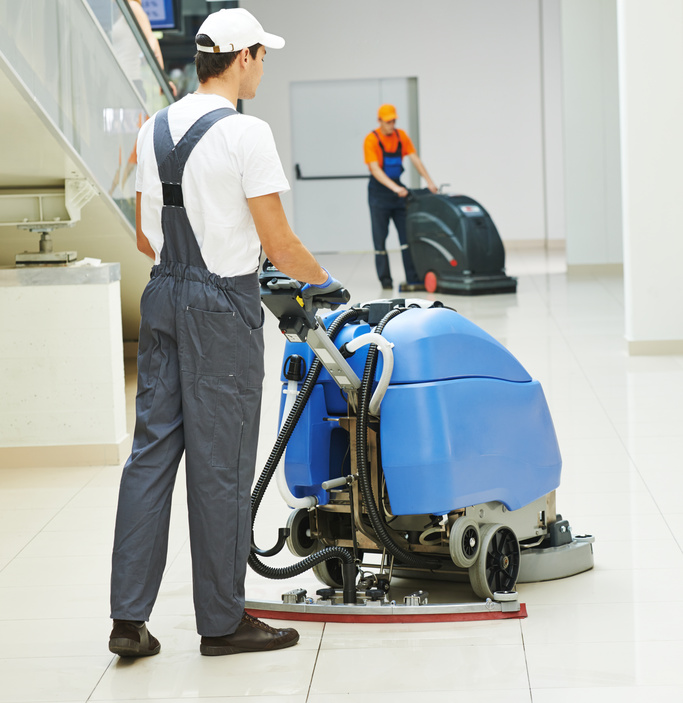 Limpiezas Madrid - Servicios Mantenimientos Madrileños